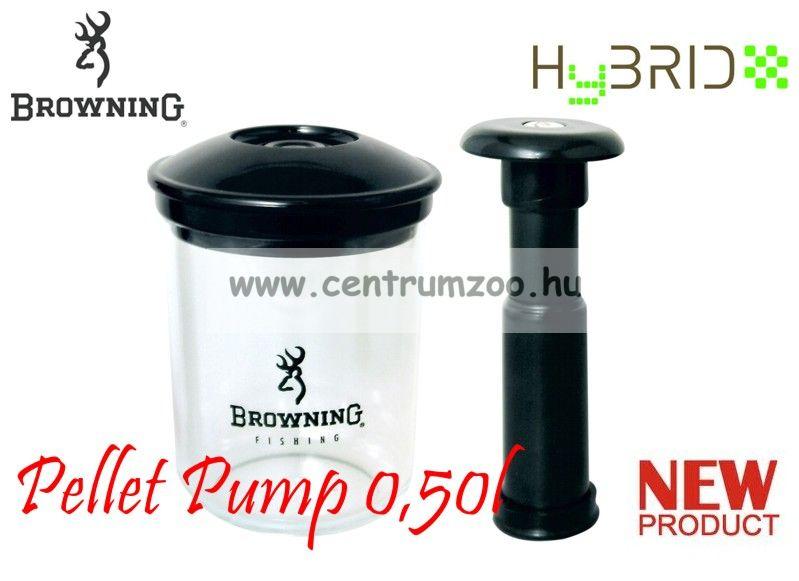 Browning Pellet Pump pellet pumpa 0,5 liter (8062001)