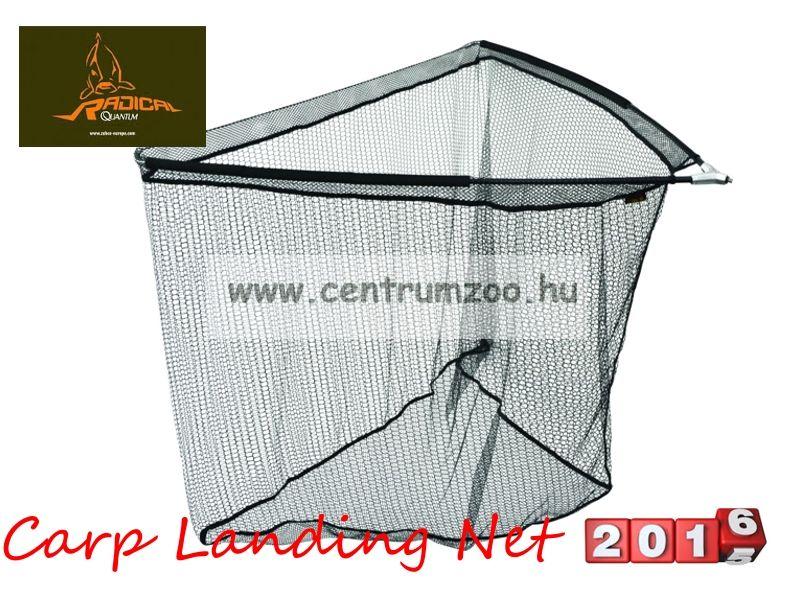 MERÍTŐFEJ  Radical Carp Landing Net Head 1mx1mx0,80m (7155001)