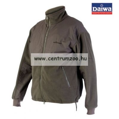 Daiwa TM Wilderness XT Fleece a hidegebb napokra (WDXTF-*)