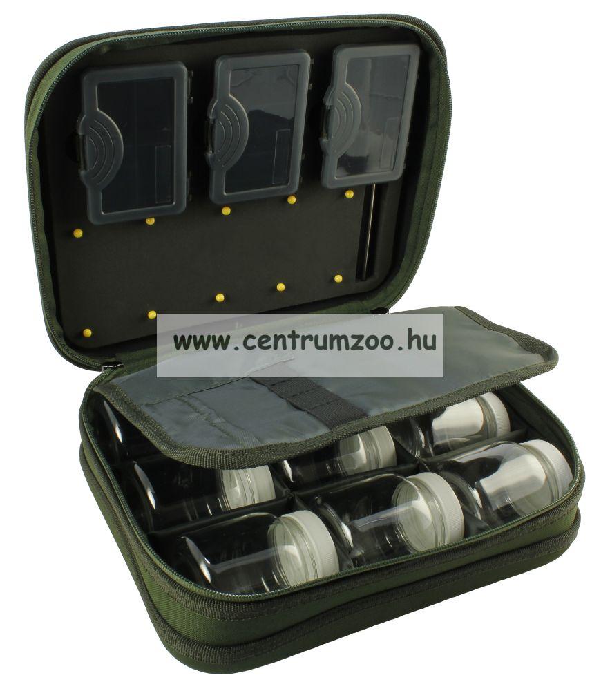 Carp Academy Szerelékes táska (5272-001)