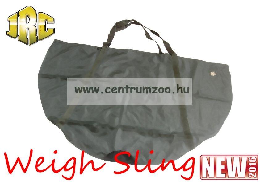 JRC Nylon Weigh Sling mérlegelő z 104x65cm (1153597)