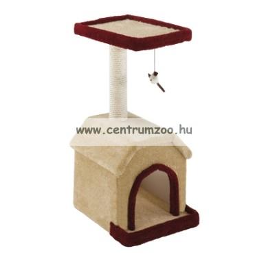 Ferplast Cat Three Levels kaparófa, játék, fekhely (PA4022)