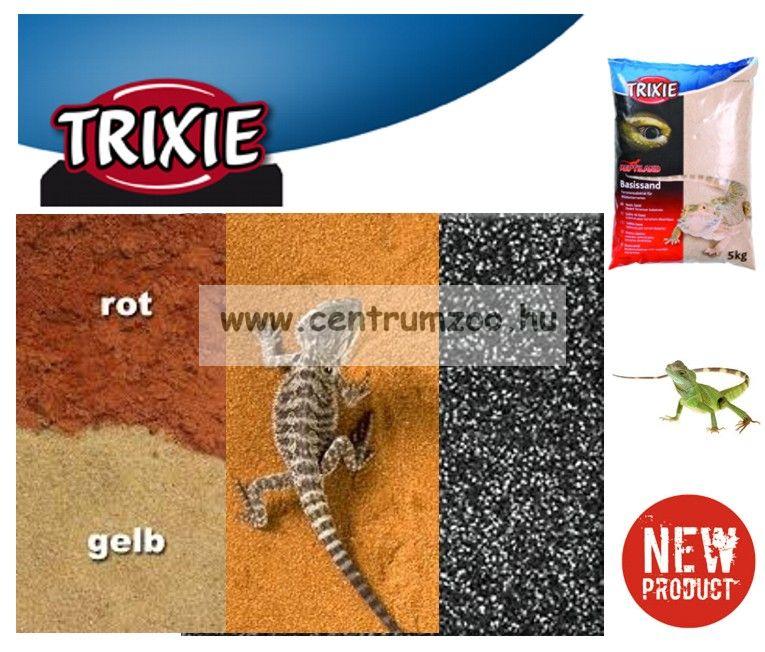 TRIXIE HOMOK TERRÁRIUMBA -több szín- 5kg (TRX76130 TRX76131 TRX 76132)