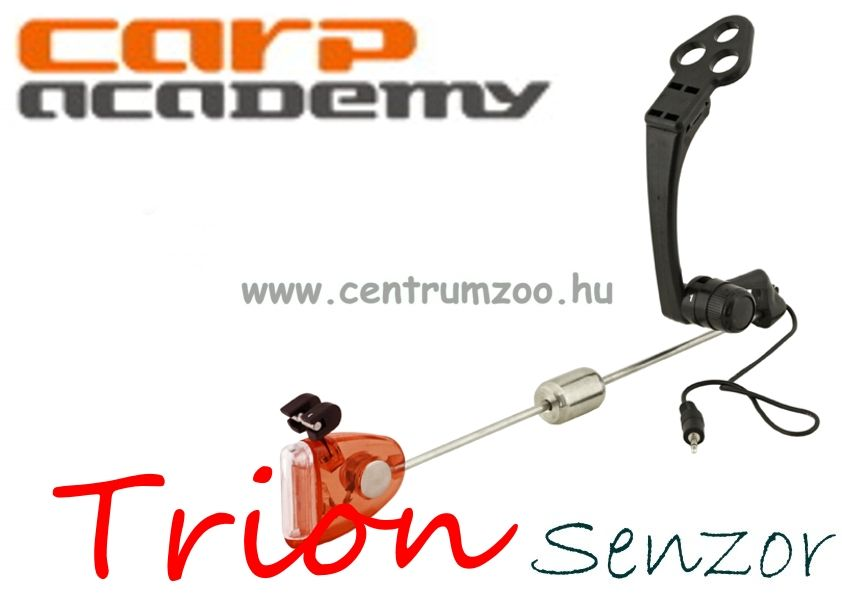 Carp Academy Trion Senzor Swinger Light Professional - piros (6357-002)