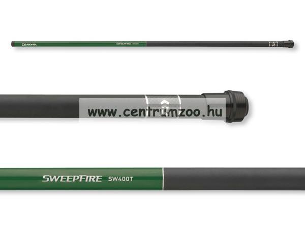 Daiwa Sweepfire T Pole 4m spicc bot (11512-400)