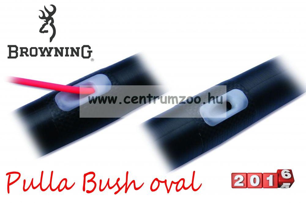 Browning Pulla Bush oval 2pcs (6002005)