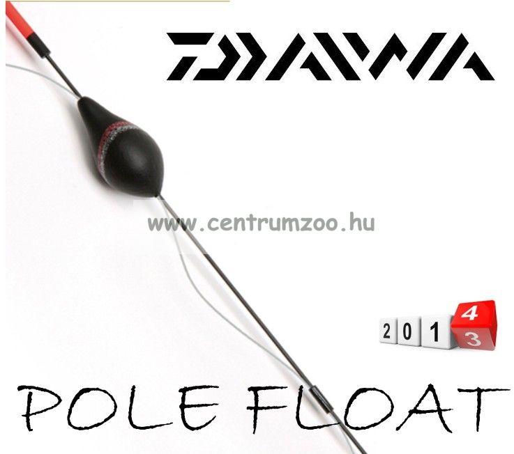DAIWA POLE FLOAT 4-4x12 úszó  (DPF4-4X12)(193609)