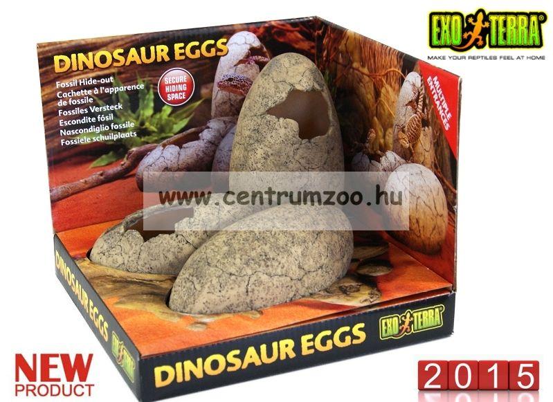 Exo-Terra dekor dínó tojás 16x16cm 2841