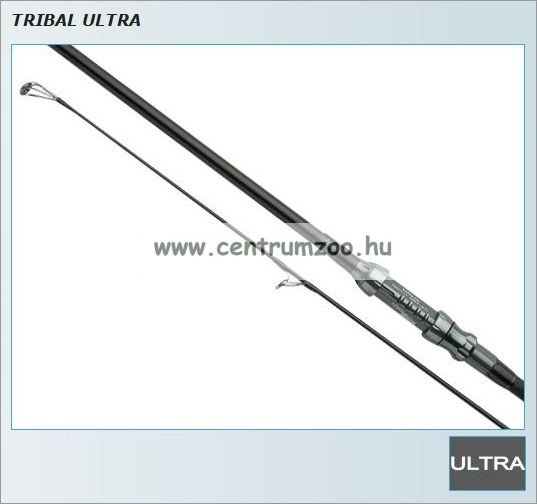 "Shimano bot TRIBAL ULTRA 12'0"" LONG RANGE 3,50LBS DOUBLE LEG /TUL12350L/"