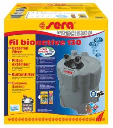 Sera Fil Bioactive 130 plus külsőszűrő (30601)