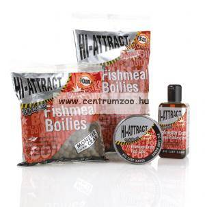 Dynamite Baits Hi-Attract Monster Crab folyékony aroma 250ml