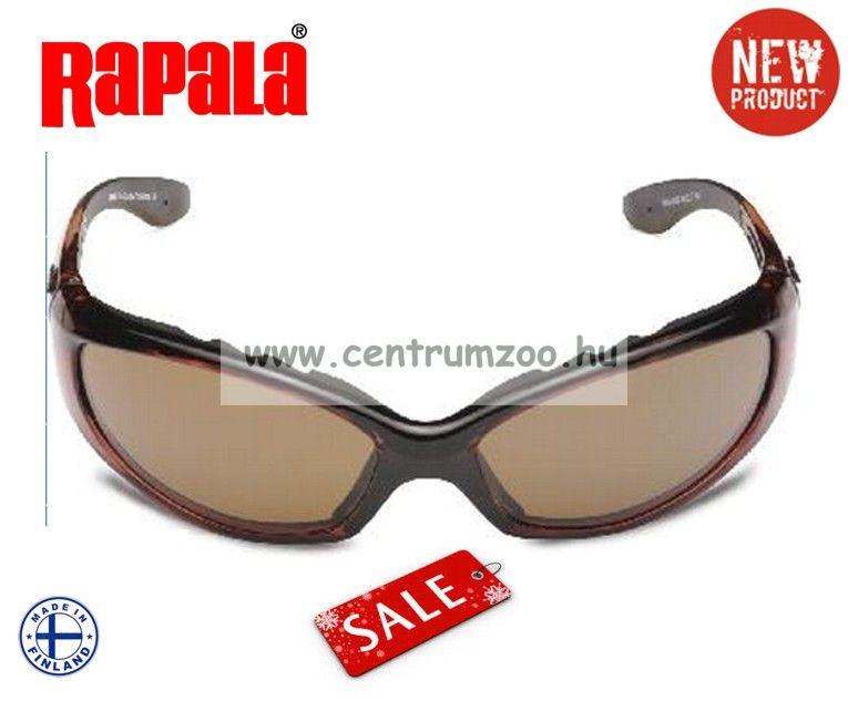 Rapala RVG-072B ProGuide Glass szemüveg - AKCIÓ