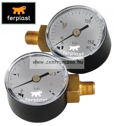Ferplast CO2 Energy Manometer