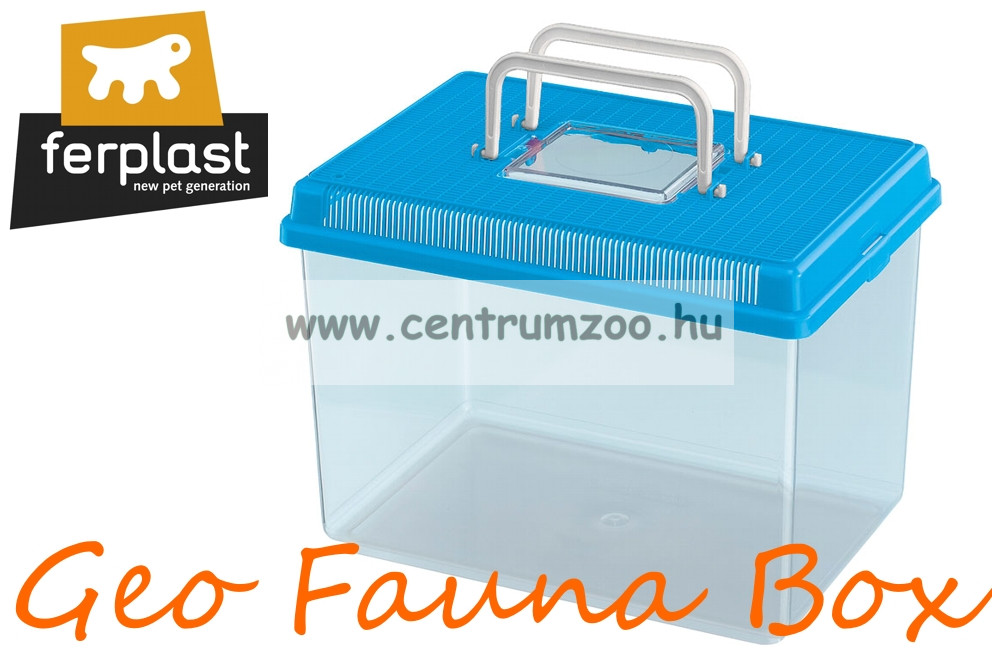 Ferplast Geo Fauna Box Large