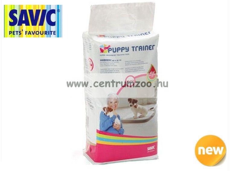 Savic Trainers kutyapelenka a szobatisztaságért 50db/csomag (3247)