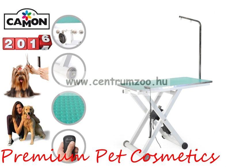 Camon Neo Tavolo FullDogLine Elektromos nyíróasztal G458/A