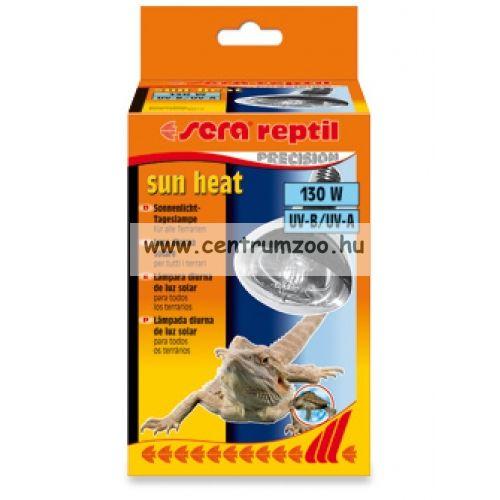 Sera Reptil Sun Heat lámpa terráriumba