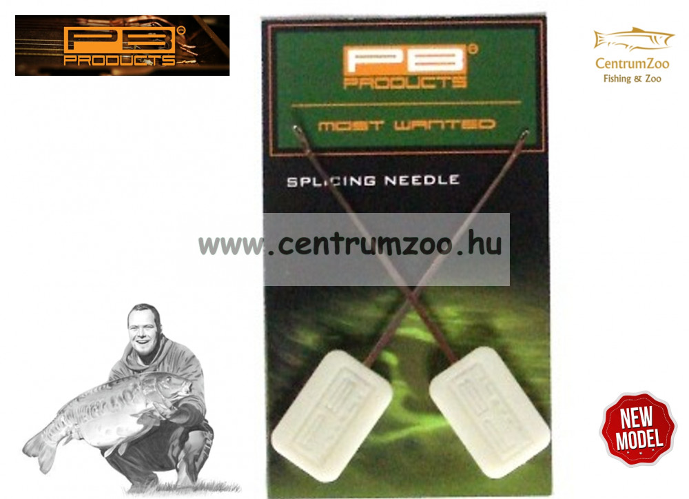 PB Products Splicing Needle leadcore fűzőtű (SPN04)