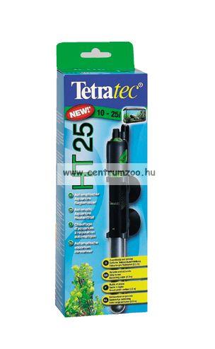 Tetra Tech HT  25 automata vízmelegítő 25W