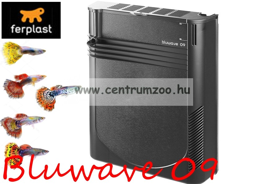 Ferplast Marex BluWave 09 bio-belsőszűrő