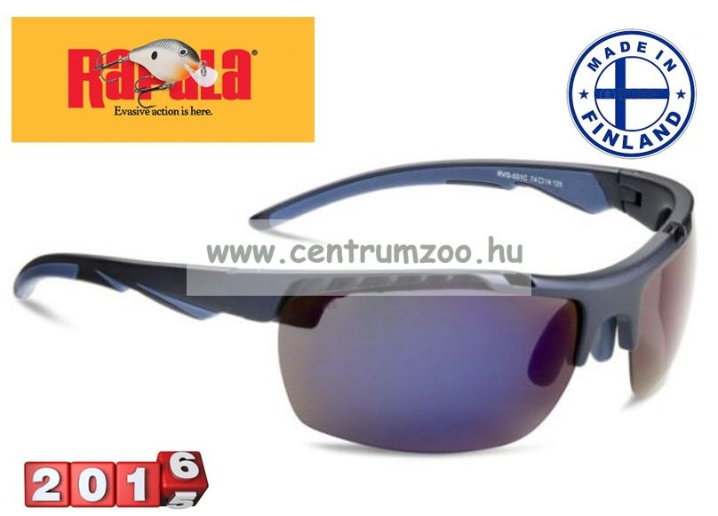 Rapala RVG-031C Sportman's Mirror szemüveg