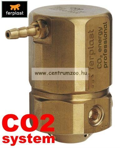 Ferplast CO2 Energy Reduktor, nyomáscsökkentő szelep