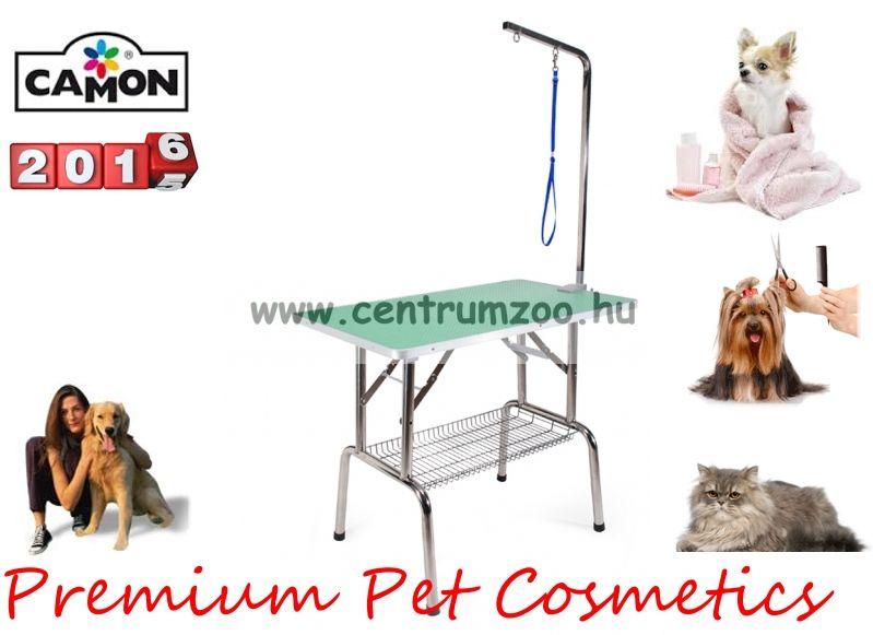 Camon Classic Pro kozmetikai, kiállítási asztal (G458C)