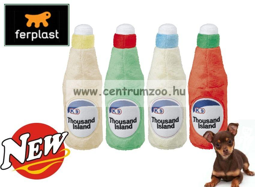 Ferplast ropogó üveg-játék kutyáknak PA6600