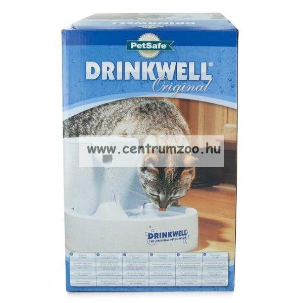 PetSafe DRINKWELL® ORIGINAL KUTYA - MACSKA IVÓKÚT (FCBREEU20 NEW)*