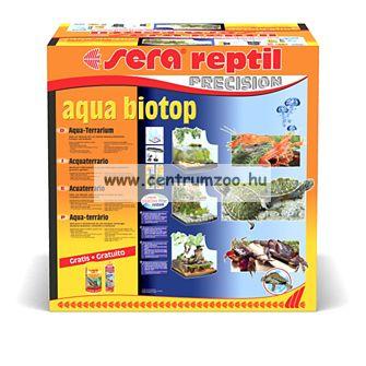 Sera Reptil Aqua Biotop terrárium hüllők, kétéltűek, halak részére