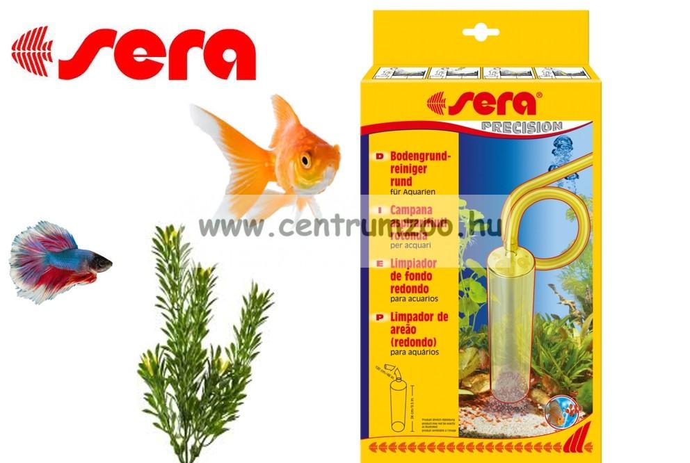Sera akváriumi aljzattisztító (kör) (8560)