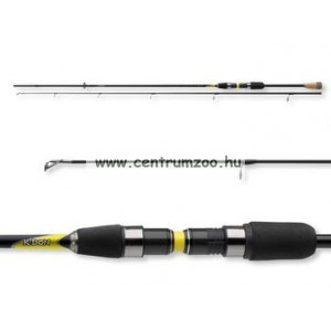CORMORAN K-Don Drop Shot 2,70mtr. 3-30g pergető bot  (22-030276)