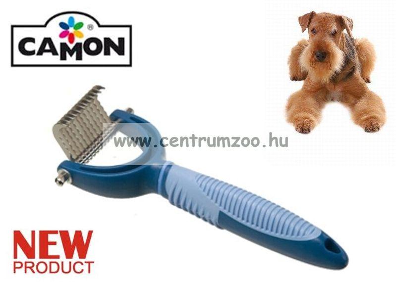 Camon karmos trimmelő, CSOMÓBONTÓ B720 /D New