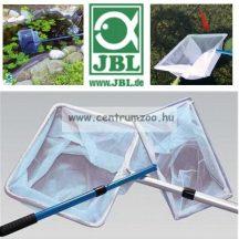 JBL kerti tavi teleszkópos háló sűrű  - 35x30x190cm sűrű FEHÉR (JBL28702)