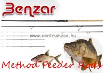 Benzar Method Feeder 360cm +150g feeder bot (12343-360)