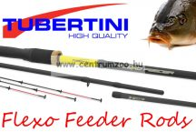 Tubertini Flexo Feeder Rod 12ft 360cm max  80g - feeder bot (05772XX)