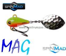 SpinMad Tail Spinner gyilkos wobbler MAG 6g 0707