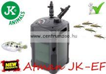 JK Animals Atman  JK-EF600 külső szűrő 740l/h  külső szűrő 50-150l (14128)