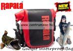 Rapala táska Gadget Waterproof Bag vízálló táska (46024-1)