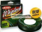 Berkley Whiplash Green Pro NEW 270 méter 0,15mm zöld 18,7kg fonott
