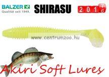 Shirasu Soft Lures Akiri gumihal 7cm (13630015) Yumi colours