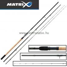 Fox Matrix Horizon® XC Class Feeder Rods 4m 80g feeder bot 3+2 (GRD131)