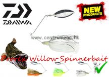 Daiwa Prorex Willow Spinnerbait 7g Pearl Ayu Műcsali (15426-101)