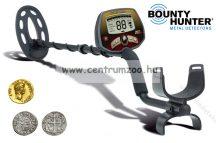 Bounty Hunter Quick Draw Pro fémdetektor 10''-os tekerccsel (det-bh-qdp-01)