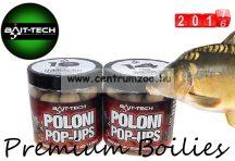 Bait-Tech Boilies Poloni 18mm Pop Ups bojli 70g (2501475)