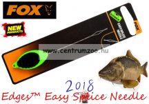 fűzőtű - FOX Edges™ Easy Splice Needle fűzőtű (CAC699)