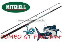 Mitchell COMBO GT PRO Boat 272 100-300g harcsás bot és orsó szett (1406723)