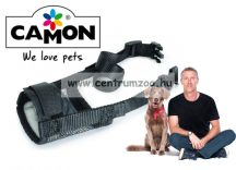 Camon Museruola Net Medium kényelmes szájkosár (D166)