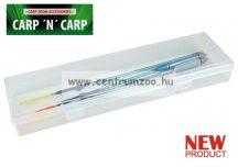 Carp Zoom Úszótartó Doboz XL 39,5x11x4cm (CZ9240)