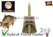 GURU Cage Hybrid Pellet Feeder Small Inline kosár 40g (GPF40)